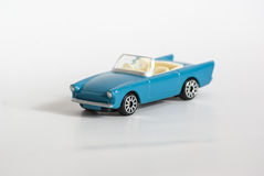 Sunbeam Alpine 5 Royalty Free Stock Images