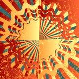 Sunbeam background Royalty Free Stock Photography