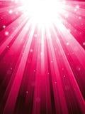 Sunbeam background. Royalty Free Stock Photos