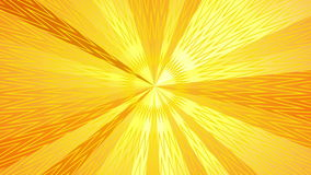 Sunbeam motion warm rays backgrounds stock video