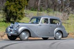 1947 Sunbeam-Talbot 2000 Sedan Royalty Free Stock Photography