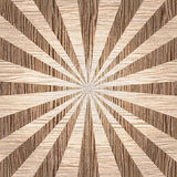 Sunbeams abstract background - Radial background Royalty Free Stock Photo