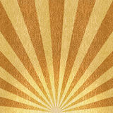 Sunbeams abstract background - Radial background Royalty Free Stock Photos