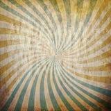 Sunbeams grunge background Stock Image