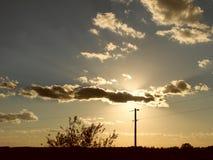 Sunblock? Fotografia Royalty Free