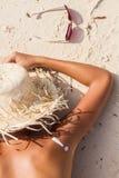 Sunblocker Stock Image