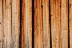 Sunburned ściana Obrazy Stock