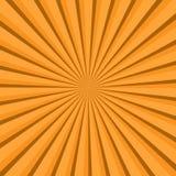 Sunburst, предпосылка starburst, сходясь линии также вектор иллюстрации притяжки corel иллюстрация вектора