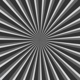 Sunburst, предпосылка starburst, сходясь линии также вектор иллюстрации притяжки corel бесплатная иллюстрация