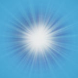 Sunburst Stock Photography