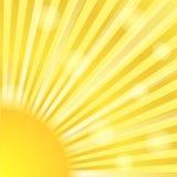 Sunburst Stock Images