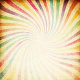 Sunburst background. Stock Image