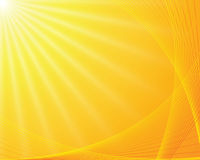 Sunburst  background Royalty Free Stock Photo