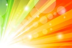 Sunburst Background Royalty Free Stock Photo