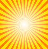 Sunburst background. Vintage sunburst starburst texture background Stock Images