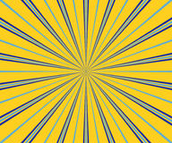 Sunburst background. Vector Stock Photos