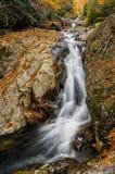Sunburst Falls, North Carolina Stock Photos