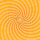 Sunburst Pattern. Radial background vector illustration