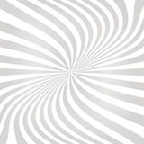 Sunburst Pattern. Radial background. Royalty Free Stock Photos