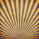 Sunburst retro background Royalty Free Stock Photo