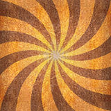 Sunburst style - Vintage Design Template. Sunbeams abstract background - Radial background - Sunburst style - Vintage Design Template - Carpathian Elm wood Royalty Free Stock Photography