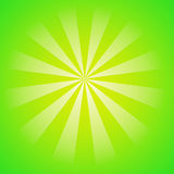 Sunburst vector Royalty Free Stock Image