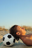 Sunbuthing Stock Photography