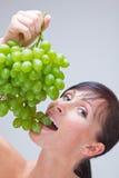 sund livsstil Fotografering för Bildbyråer