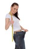 sund livsstil för begrepp Royaltyfria Bilder