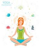 sund livsstil för begrepp Arkivbilder