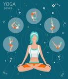 sund livsstil för begrepp Arkivfoton