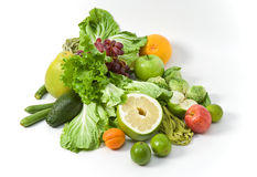 sund livstid för mat fortfarande Arkivbilder