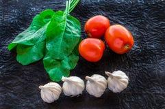 Sund mat för lever Arkivfoto