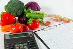 Sund naturlig organisk mat bantar, den mogna skörden Royaltyfri Fotografi