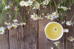 Sund och kryddig drink Royaltyfri Bild