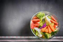 Sunda foods är på tabellen, Royaltyfria Foton