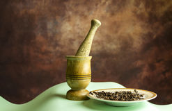 Sunda kryddor Arkivfoton