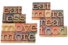 sunda livsstilpåminnelser Arkivfoton
