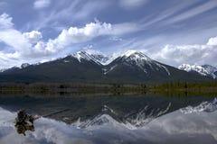 Sundance Range Royalty Free Stock Image