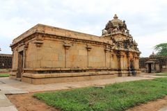 Sundareswarar Temple Royalty Free Stock Photos