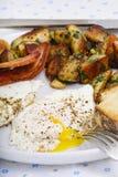 Sunday Breakfast Royalty Free Stock Photos