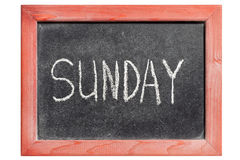Sunday Stock Photos