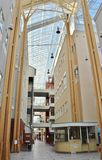Sunderby Hospital stock photo