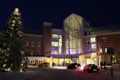 Sunderby szpital zdjęcia stock