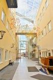 Sunderby szpital Fotografia Royalty Free