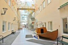 Sunderby szpital Obraz Stock
