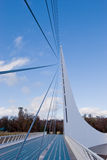 sundial 108 мостов Стоковое фото RF