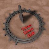 sundial Стоковое Фото