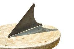 Sundial. Stock Image