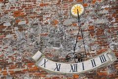 sundial Стоковые Фотографии RF